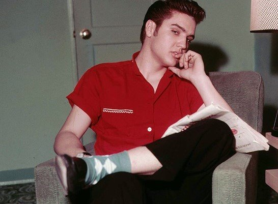 Fashion through the Decades: 6 Iconic Men | Her Beauty