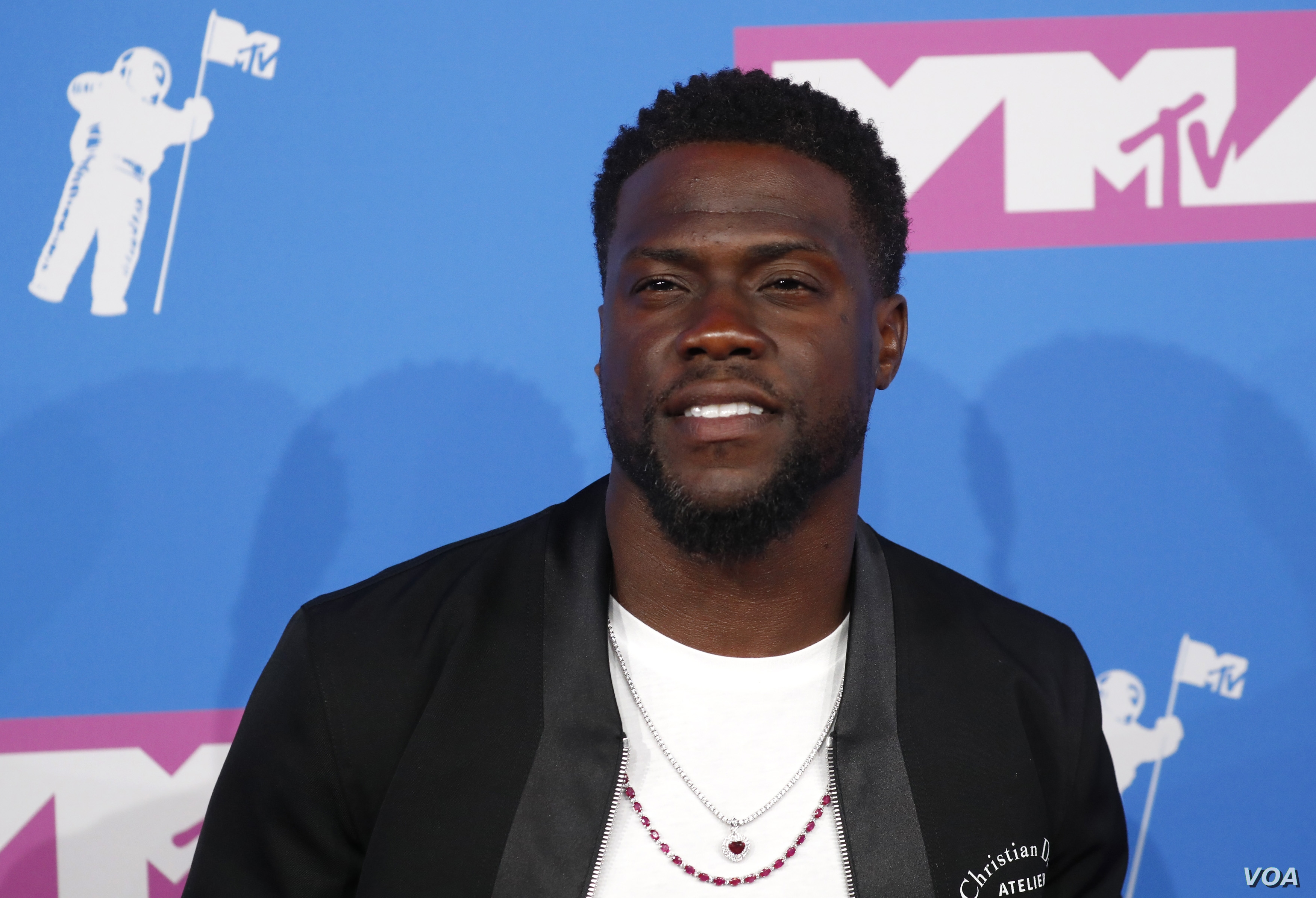 Kevin Hart was born in Philadelphia | 15 Kevin Hart Facts That Will Surprise You | Her Beauty