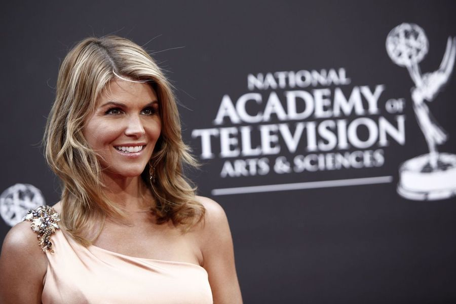 Lori Loughlin Is Catholic | 8 Lesser Known Facts About Lori Loughlin  | Her Beauty
