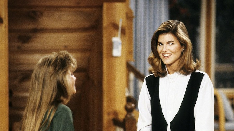 Lori's Was Supposed To Have A Small Part On Full House | 8 Lesser Known Facts About Lori Loughlin  | Her Beauty