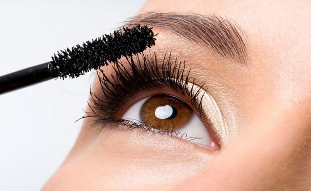 Mascara | Smokey Eye Tutorial for Beginners | Her Beauty