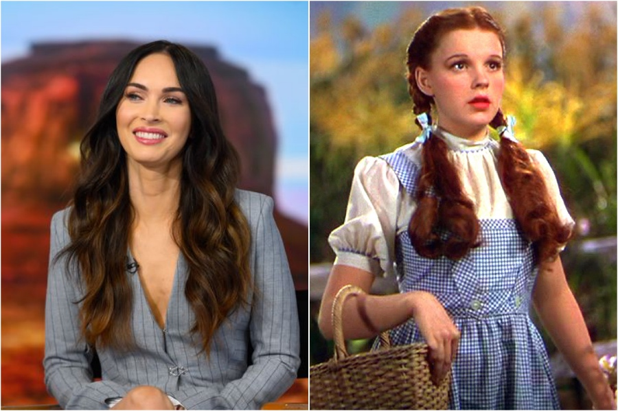 The Wizard Of Oz Changed Her Life | 8 Megan Fox Facts You Didn't Know About | Her Beauty