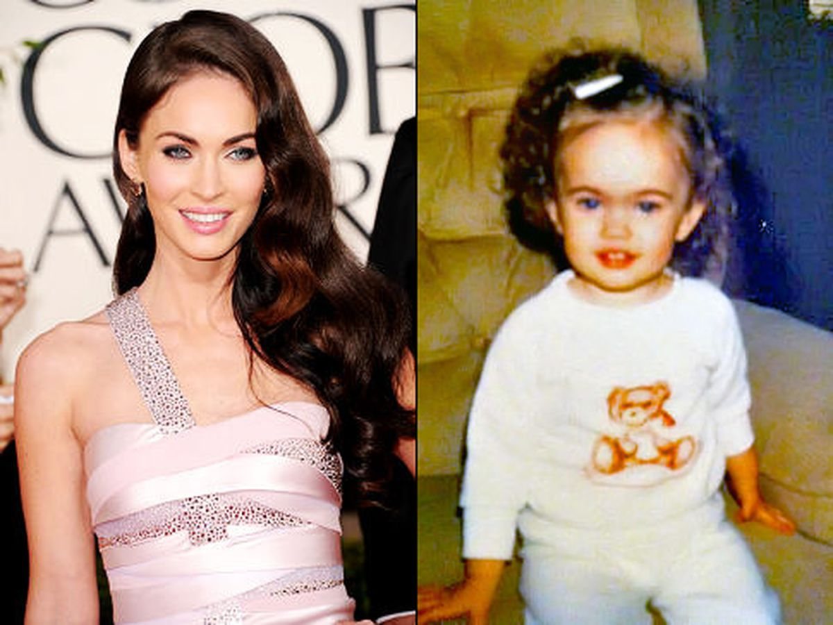 Her Parents Were Very Strict | 8 Megan Fox Facts You Didn't Know About | Her Beauty