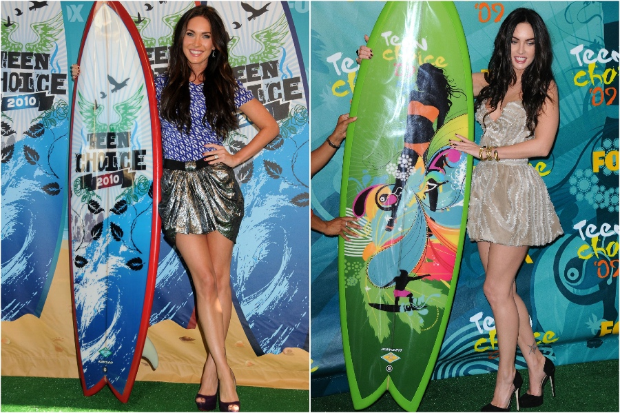 She Had A Shark Encounter | 8 Megan Fox Facts You Didn't Know About | Her Beauty