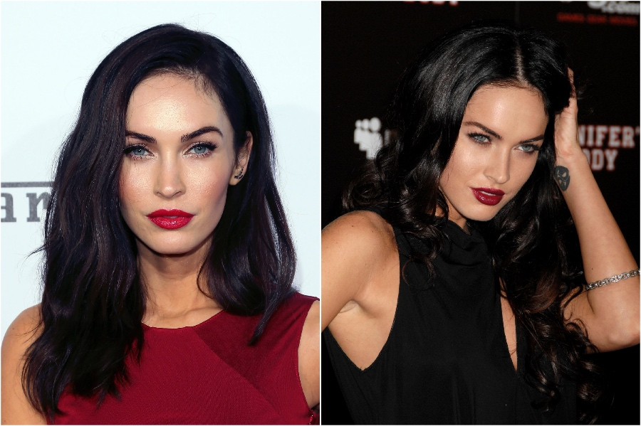 Her Favourite Lip Color Is Red | 8 Megan Fox Facts You Didn't Know About | Her Beauty