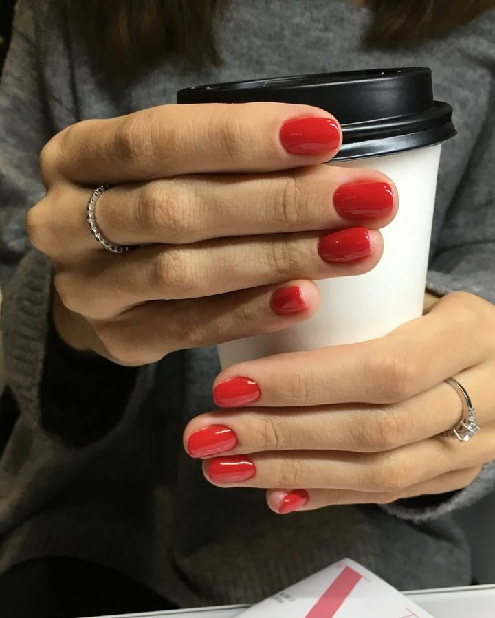 Manicure is cheap in NYC | 15 Fashion Lessons You Only Learn While Living in New York City | Her Beauty