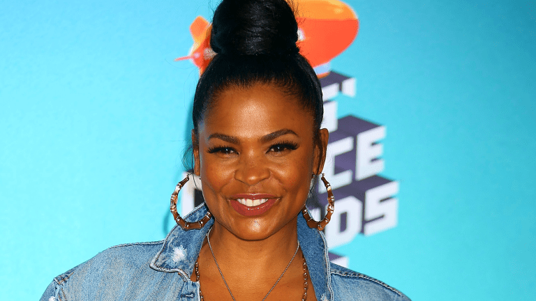 Nia Long | 12 Most Beautiful Black Actresses in Hollywood | Her Beauty