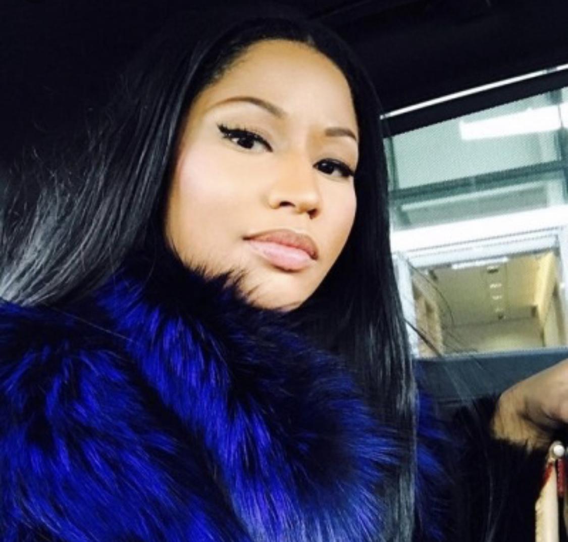 Nicki Minaj | 14 Most Followed Celebrities on Instagram in 2019 | Her Beauty