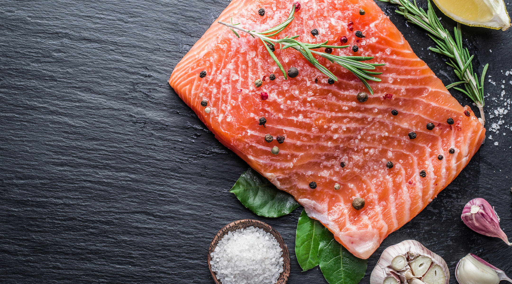 Protects brain health | 7 Health Benefits of Salmon | Her Beauty