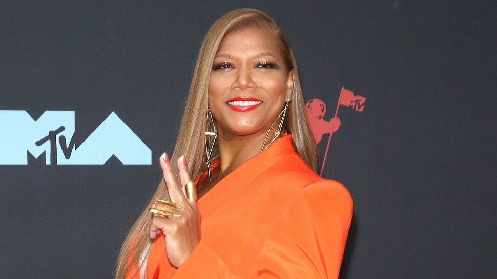 Queen Latifah | 12 Most Beautiful Black Actresses in Hollywood | Her Beauty