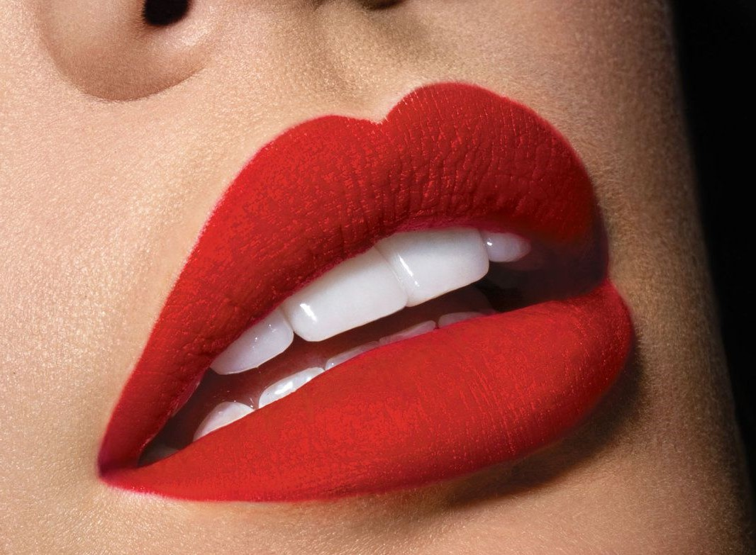 Red Lipstick | 9 Classic Makeup Looks to Rock | Her Beauty