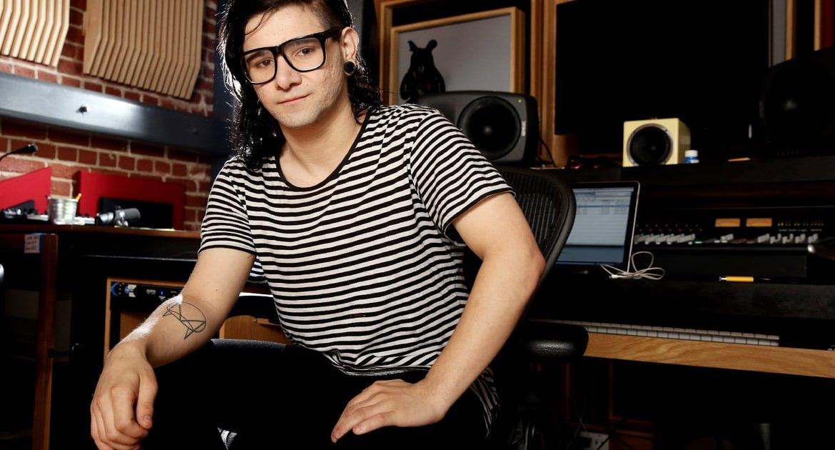Skrillex   15 Camila Cabello Facts You Didn't Know About   Her Beauty