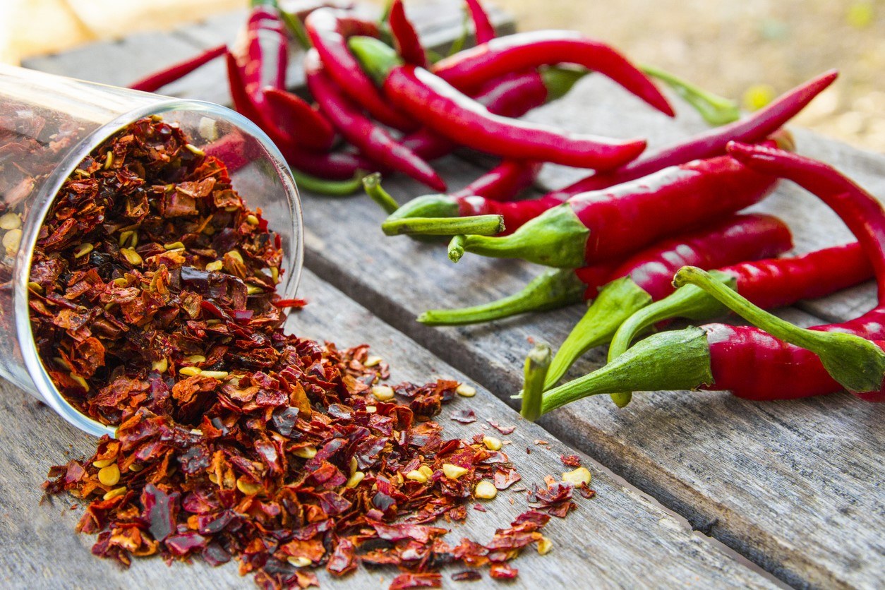 Spicy foods | 7 Foods That Are Ruining Your Skin | Her Beauty