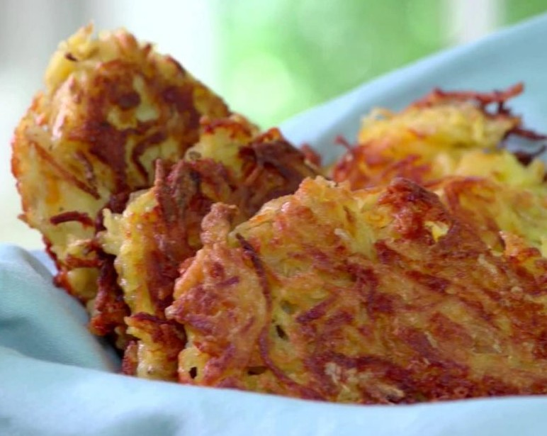 Swish hash browns | 12 Cozy Fall Breakfast Ideas | Her Beauty
