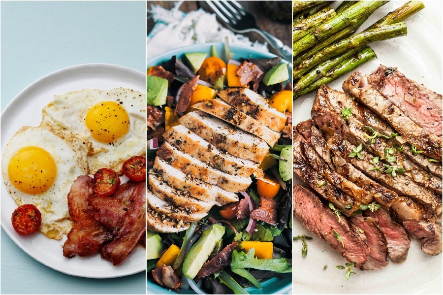 Atkins Diet Rules  | Everything You Need To Know About The Atkins Diet | Her Beauty
