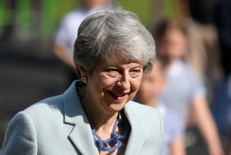 Theresa May | 8 Most Powerful Women In The World | Her Beauty