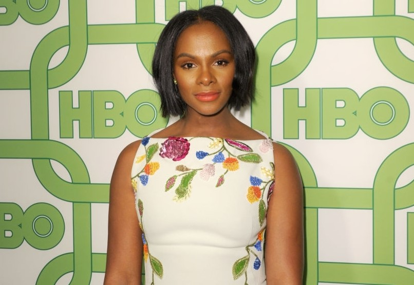 Tika Sumpter | 12 Most Beautiful Black Actresses in Hollywood | Her Beauty