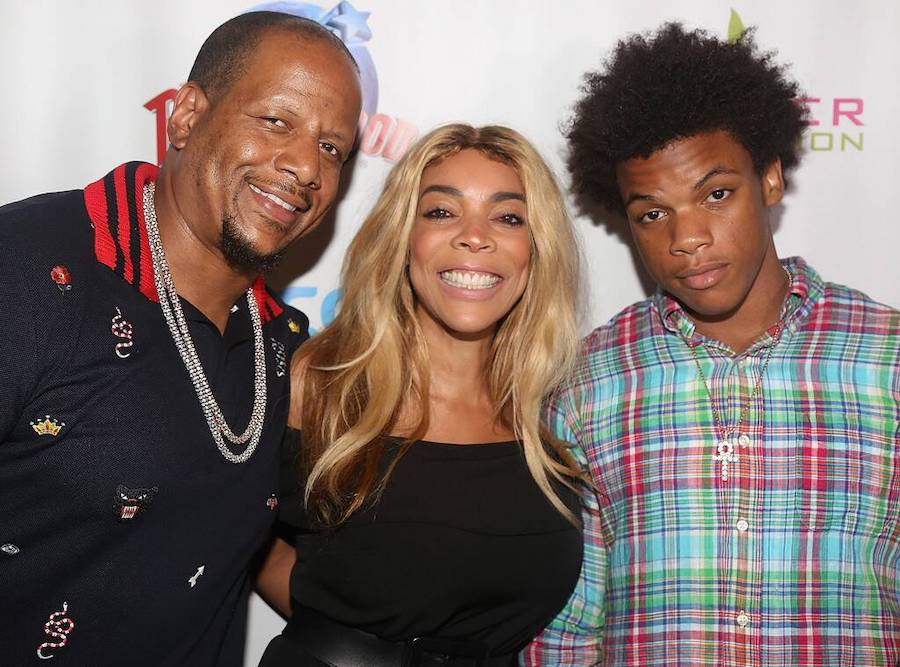 Wendy Williams Son   | 10 Surprising Facts About Wendy Williams | Her Beauty