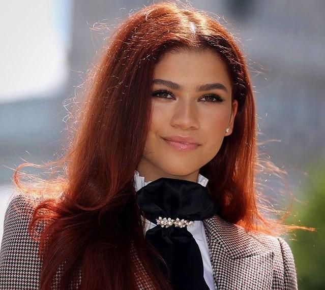 15 Fun Facts about Zendaya | Her Beauty