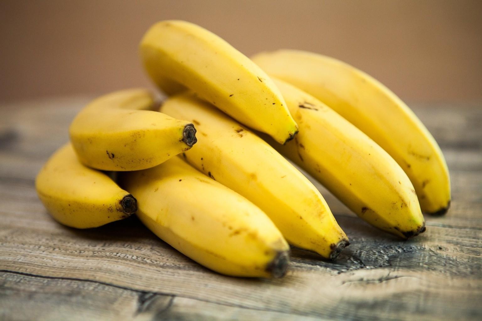 Спасти бананы от гниения | Бабушкины лайфхаки для кухни, которые актуальны и в наши дни | Her Beauty