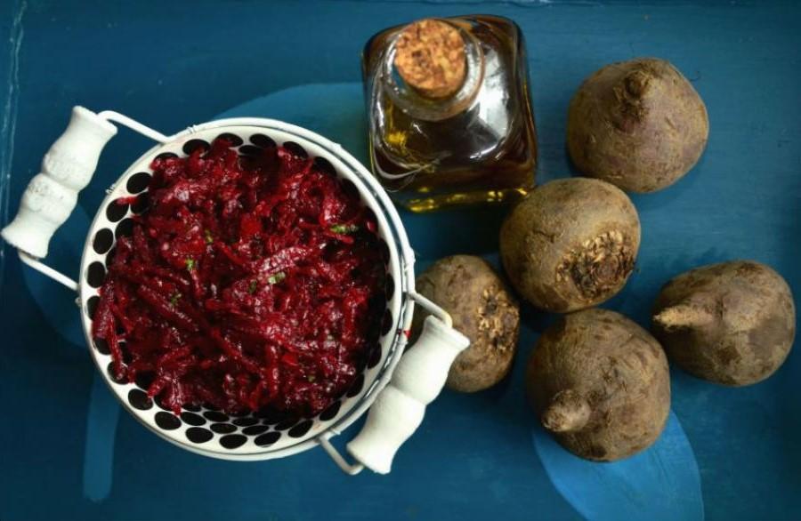 Сделать идеальный салат со свеклой | Бабушкины лайфхаки для кухни, которые актуальны и в наши дни | Her Beauty