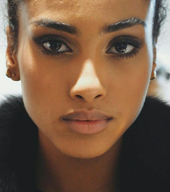 Glowing skin | How to Look Exotic and Mysterious: 7 Steps | Her Beauty