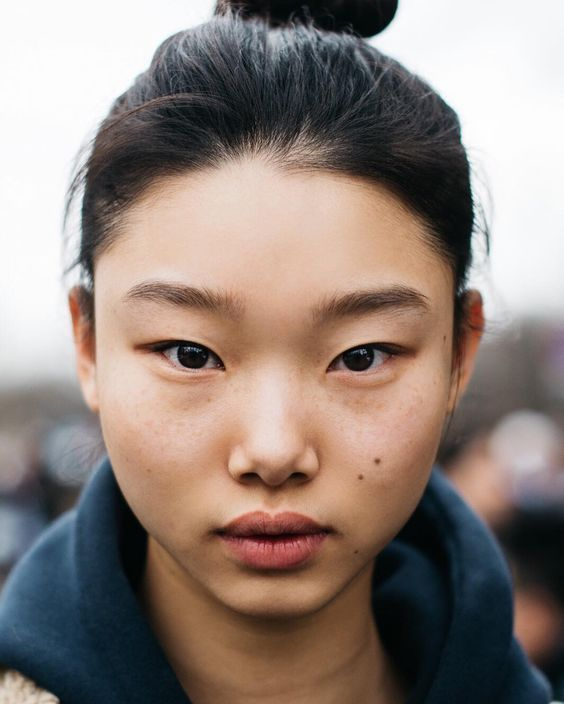 Glow up your skin   How to Look Exotic and Mysterious: 7 Steps   Her Beauty