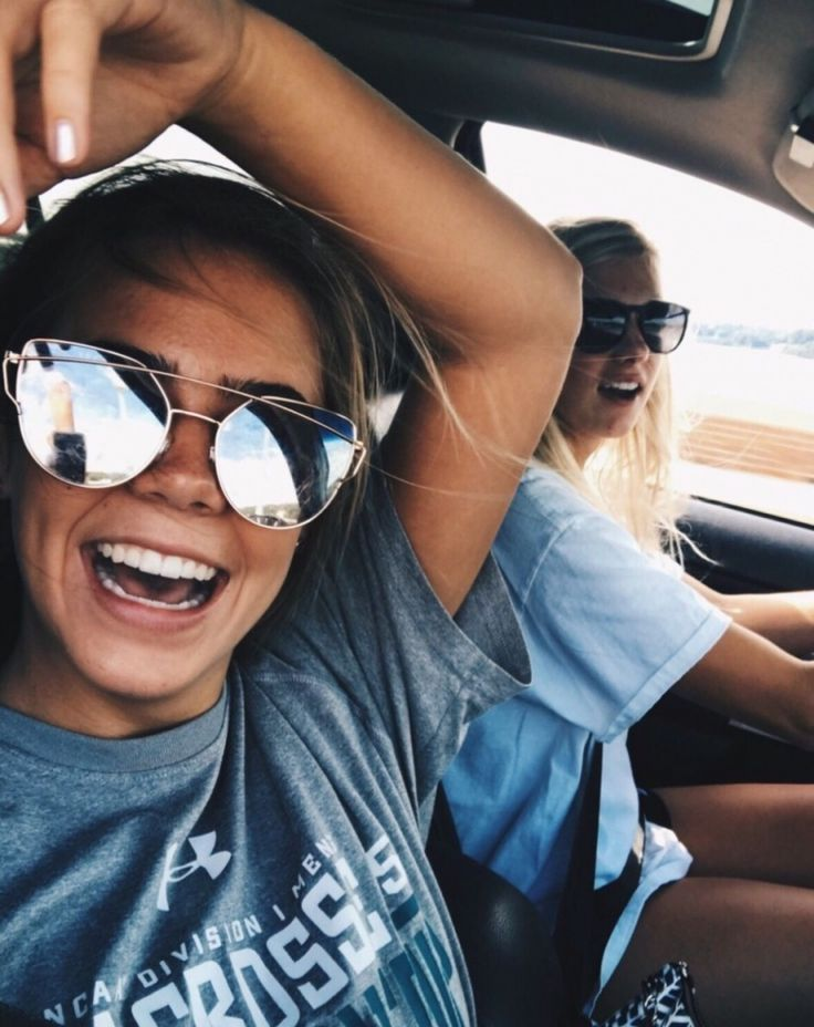 You don't get each other as much as you thought you did | 7 Signs Traveling With Your Bestie Is Not the Best Idea | Her Beauty