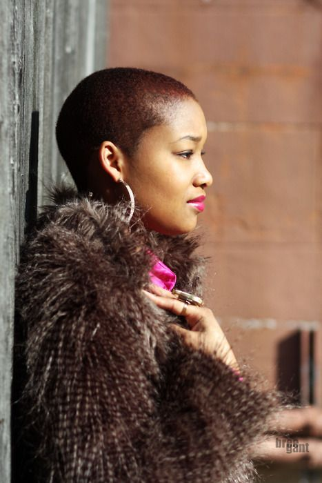 Switch up your hair style  #2 | How to Look Exotic and Mysterious: 7 Steps | Her Beauty
