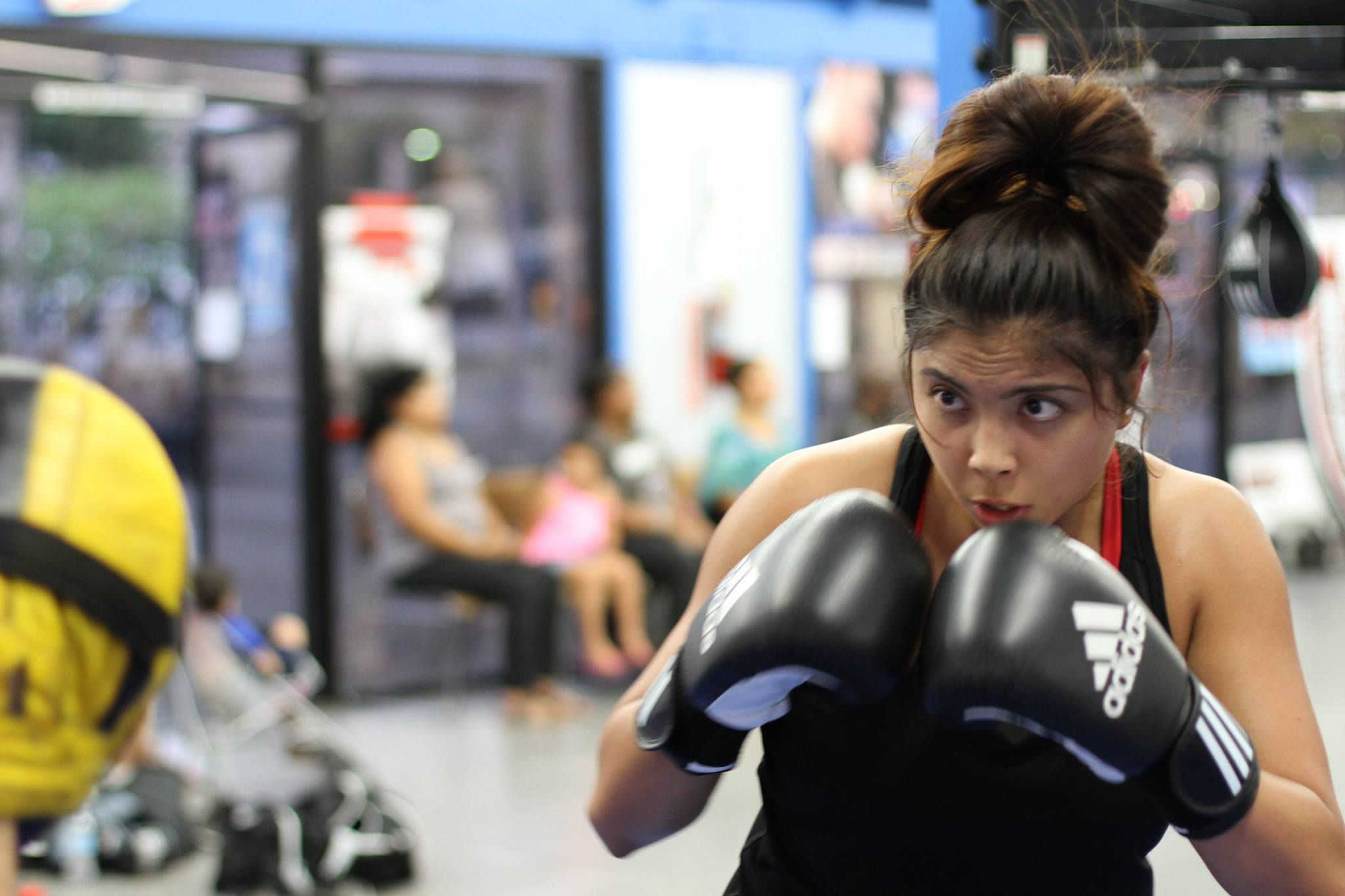 Take up a boxing class | 12 Ways To Heal From A Breakup Faster | Her Beauty