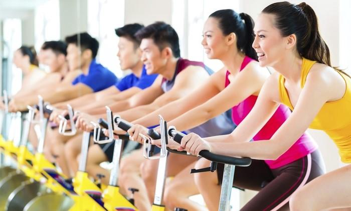 Thường xuyên tập thể dục | Một thân thể khỏe mạnh và dẻo dai – tại sao không?  | Her Beauty