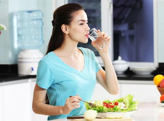 Ăn uống lành mạnh | Một thân thể khỏe mạnh và dẻo dai – tại sao không?  | Her Beauty