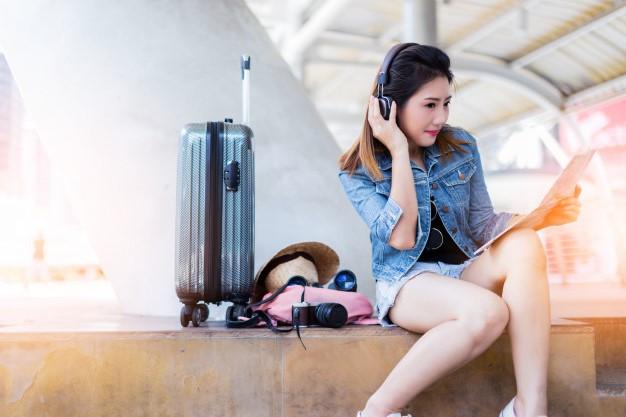 Du lịch | Một thân thể khỏe mạnh và dẻo dai – tại sao không?  | Her Beauty