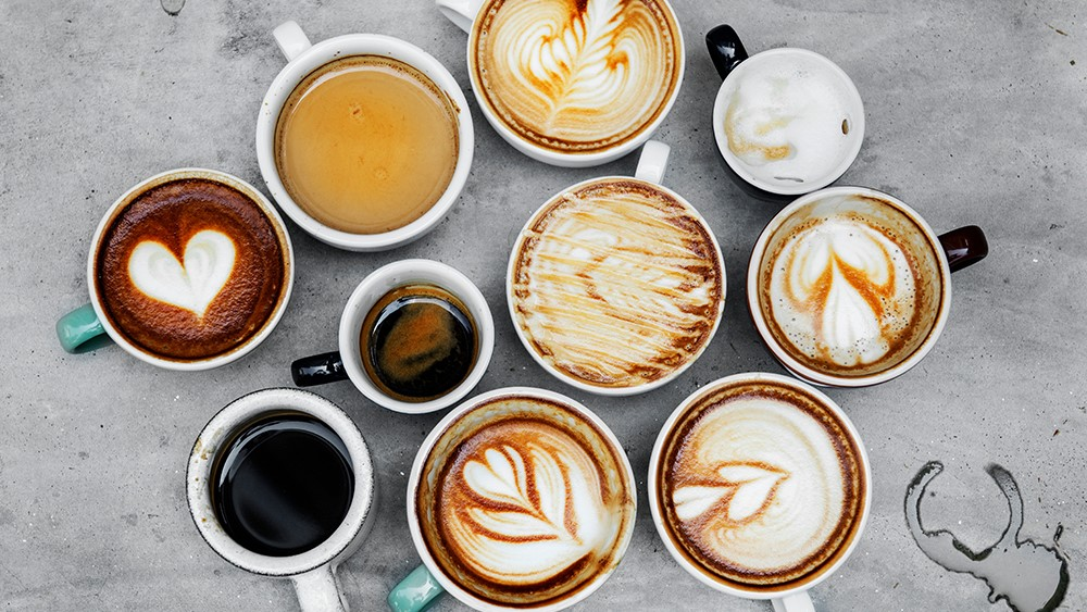 Coffee | 6 Most Iconic Foods to Eat in Italy | Her Beauty