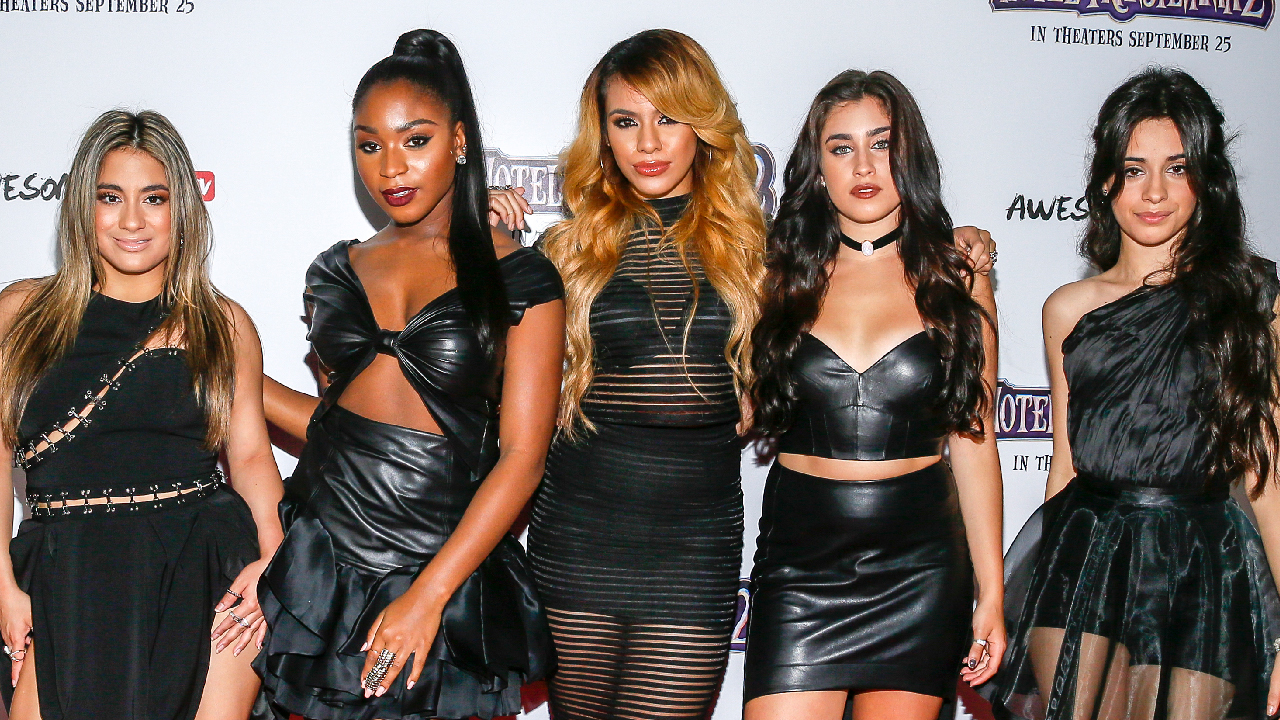Fifth Harmony   15 Camila Cabello Facts You Didn't Know About   Her Beauty