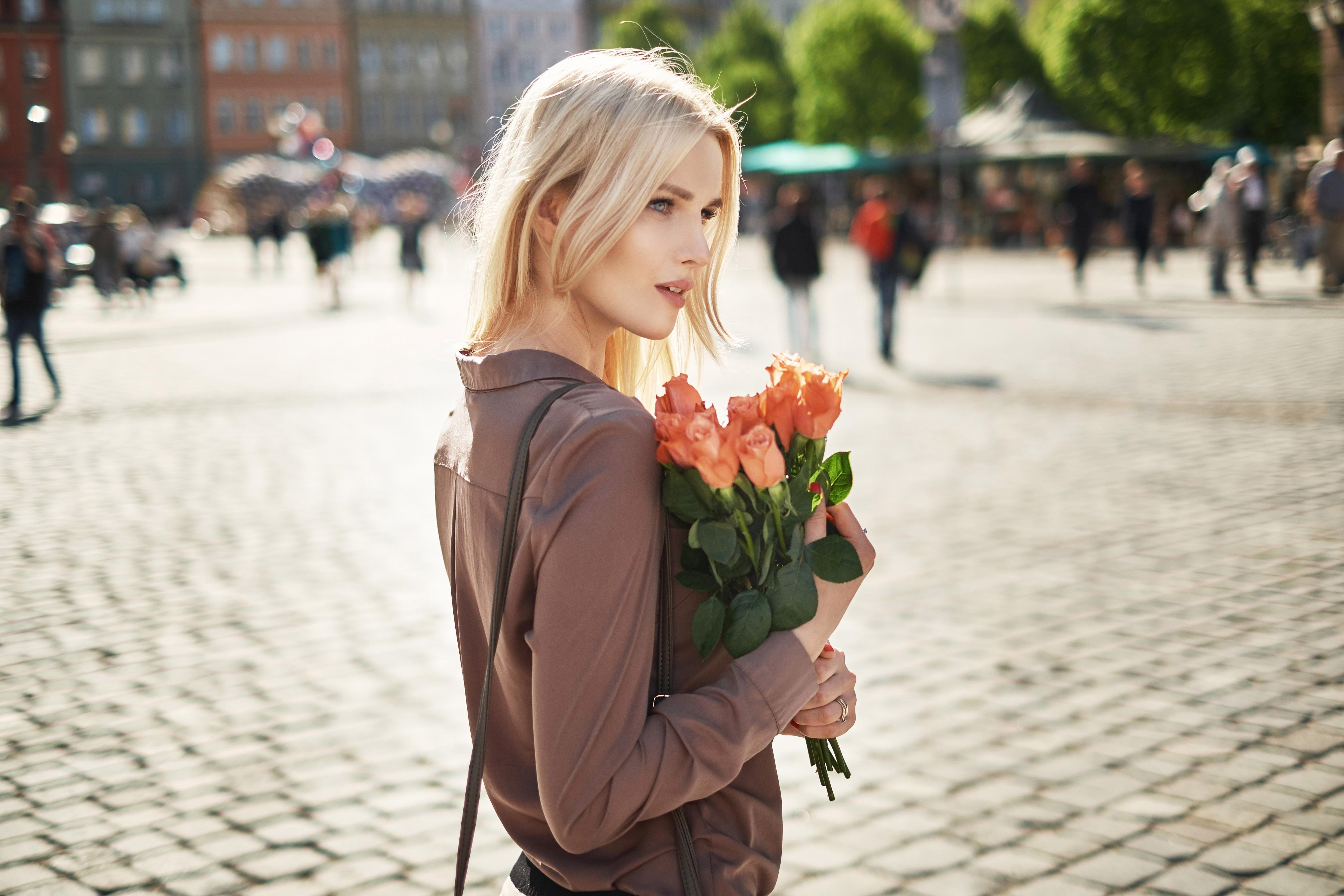 Buy yourself flowers | 12 Ways To Heal From A Breakup Faster | Her Beauty