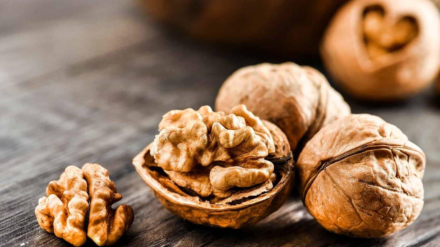 Грецкий орех | Топ-10 полезных продуктов, которые обязательно должны быть на вашем столе | Her Baeuty
