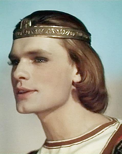 «Сказка о царе Салтане» | Как сложилась судьба актеров, сыгравших главные роли в советских киносказках | Her Beauty