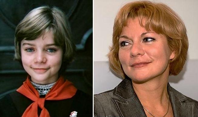 Как сложилась судьба актеров, сыгравших главные роли в советских киносказках | Her Beauty