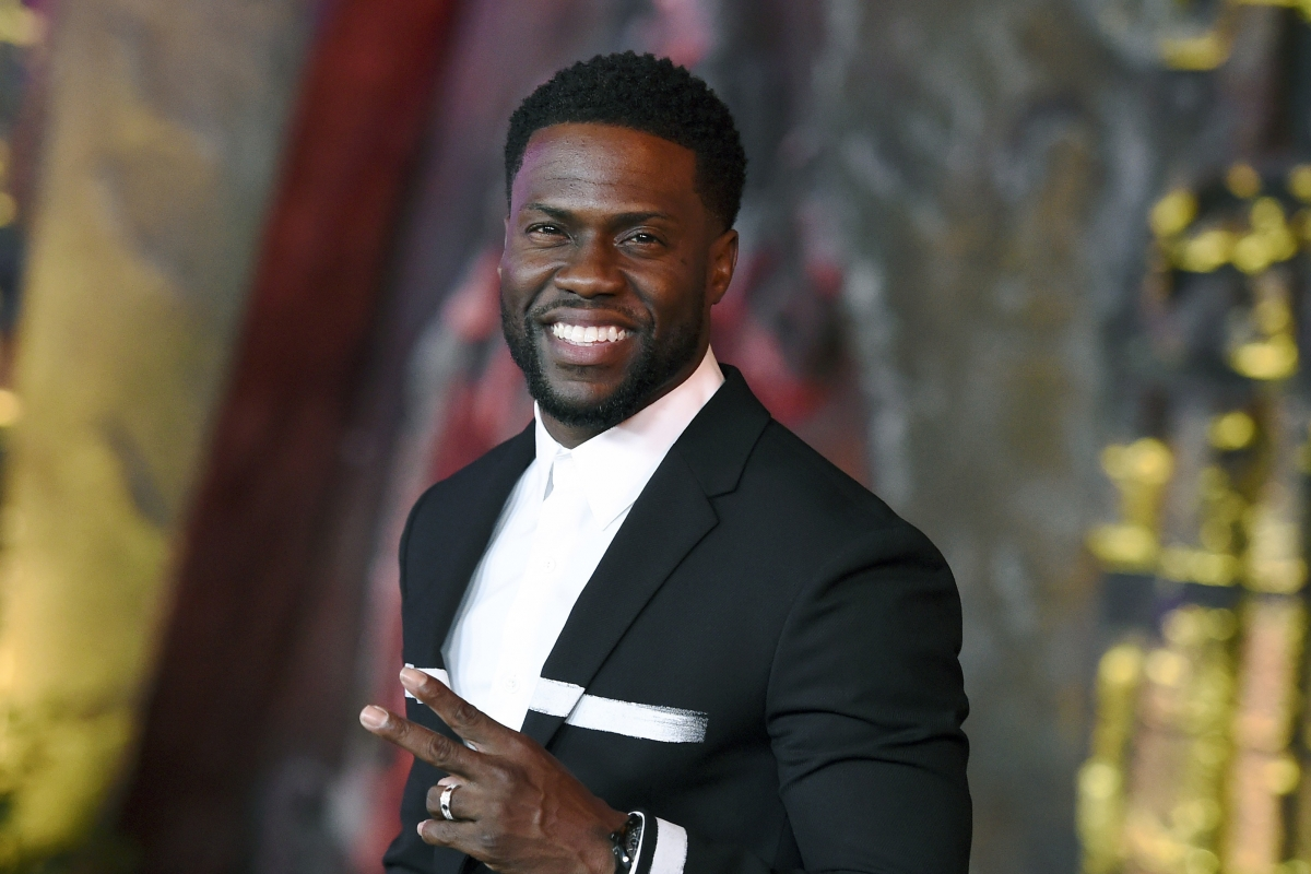 Kevin Hart net worth  | 15 Kevin Hart Facts That Will Surprise You | Her Beauty