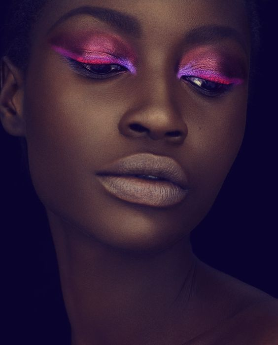 Change your makeup | How to Look Exotic and Mysterious: 7 Steps | Her Beauty
