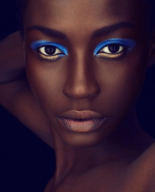 Change your makeup #2  | How to Look Exotic and Mysterious: 7 Steps | Her Beauty