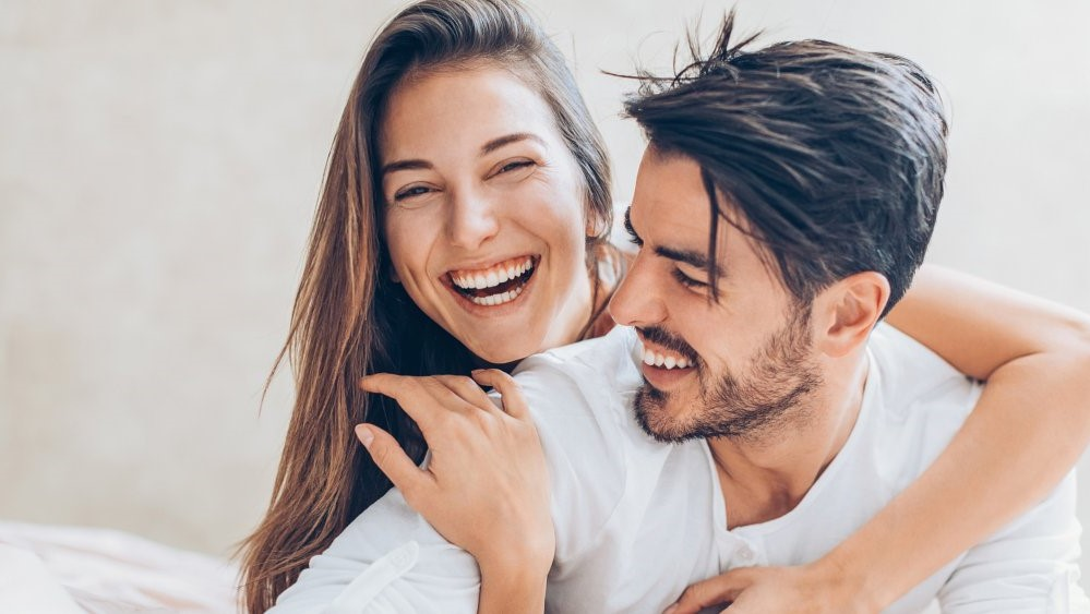 Rebound with a gorgeous guy | 12 Ways To Heal From A Breakup Faster | Her Beauty