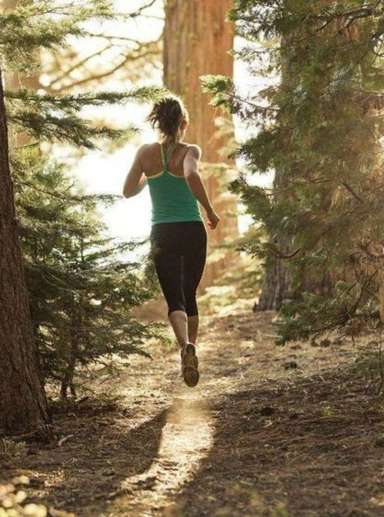 10 Effective Ways to Stay Fit This Fall #9 | HerBeauty