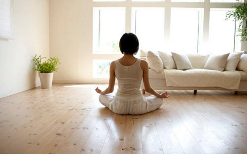 Медитация | С чего начинать утро? 8 полезных правил для максимально продуктивного дня | Her Beauty
