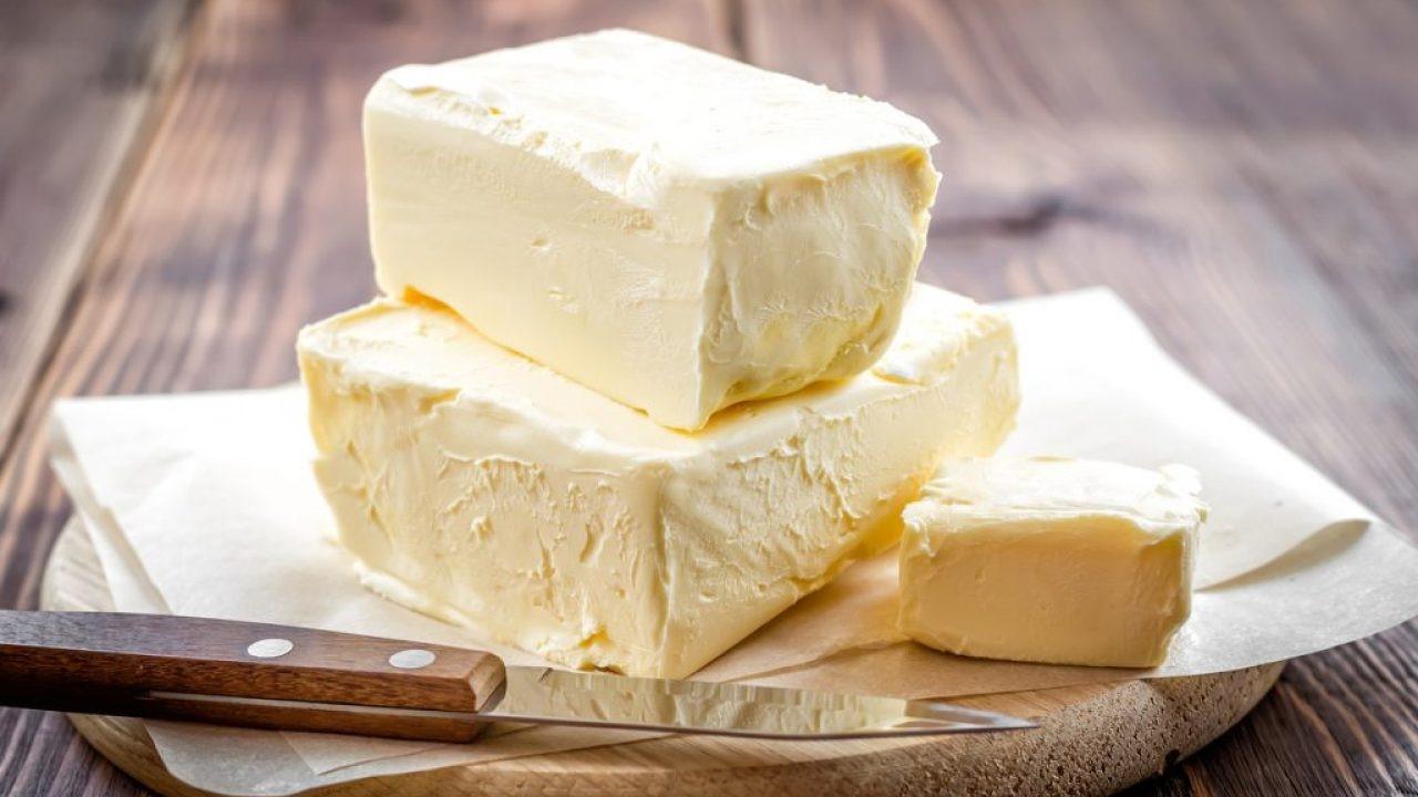 Сливочное масло | Топ-10 полезных продуктов, которые обязательно должны быть на вашем столе | Her Baeuty