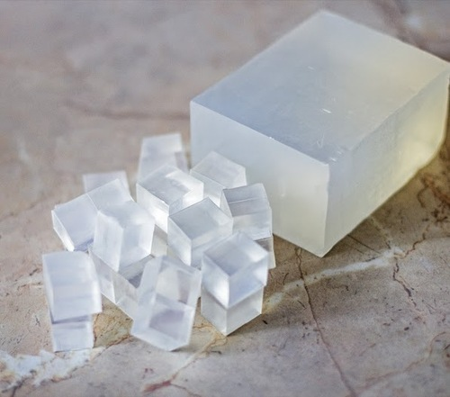 Soap base | How To Make DIY Soap And Why You Should Ditch Supermarket Soaps For Good | Her Beauty