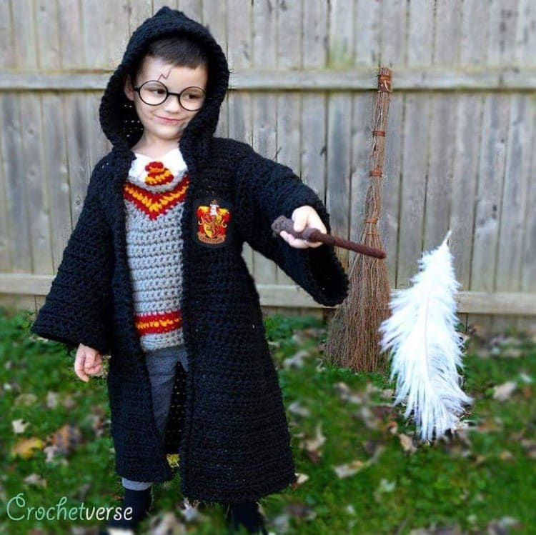 "'Harry Potter"" interpretation 