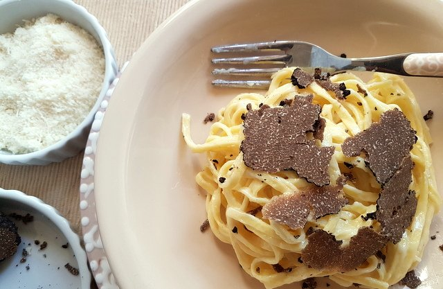 Truffles | 6 Most Iconic Foods to Eat in Italy | Her Beauty