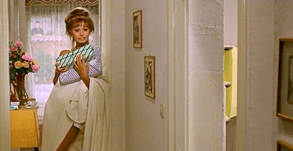 Вчера, сегодня, завтра | 10 фильмов про вдохновляющих женщин | Her Beauty
